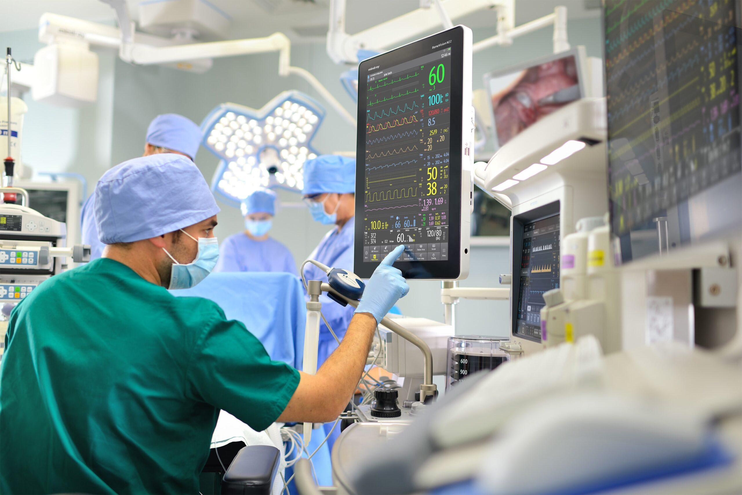 reclamar negligencia medica